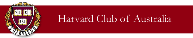 Harvard Club of Australia